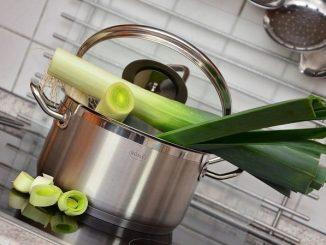 ein Induktionskochfeld nicht nur Vorteile! - Foto: pixabay.com/condesign/CCO