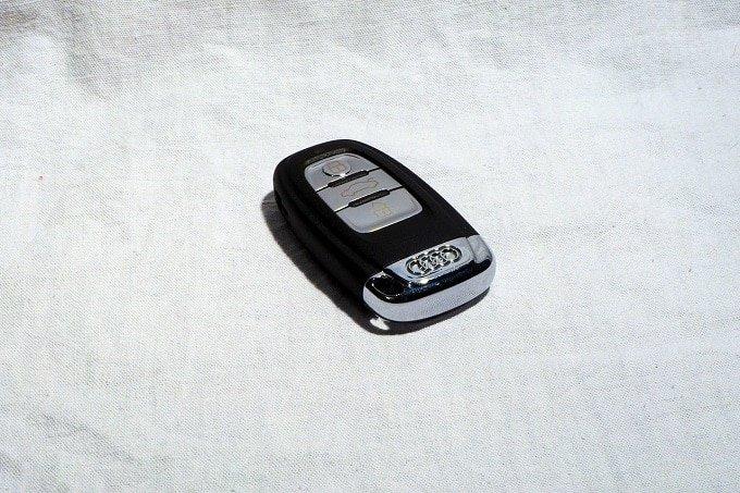 Was beim Wechsel der Batterien im Autoschlüssel zu beachten ist. - Foto: pixabay.com/webandi/CCO