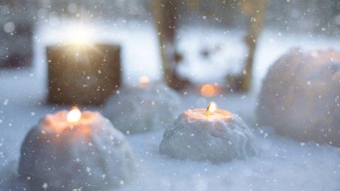Für viele mag es auf dem ersten Blick befremdlich sein, sich in den ersten zwei Dritteln des Jahres rundum Weihnachten zu sorgen. - Foto: pixabay.com/jill111/CCO