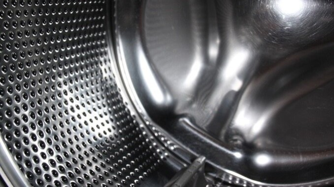 Leider greifen viele Menschen zum Entkalken der Waschmaschine immer noch zu einer Essigessenz. - Foto: pixabay.com/bierfritze/CCO