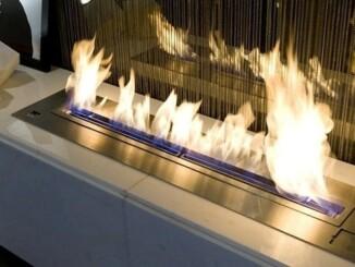 Beim Kauf eines Bio-Ethanol-Kamin unbedingt darauf achten, dass dieser der DIN-Norm 4734-1 entspricht. - Foto: pixabax.com/adesifire/CCO