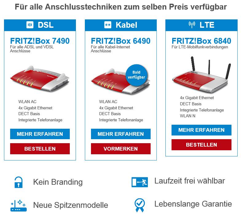 Bild: Screenshot routermiete.de