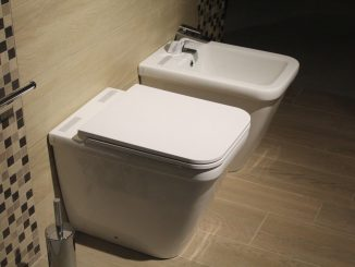 Was tun wenn die Toilette verstopft? - Foto: pixaby.com/sferrario1968/CCO