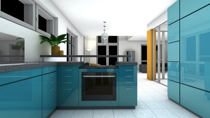 Grifflose Küche – ja oder nein? « alltagstipp
