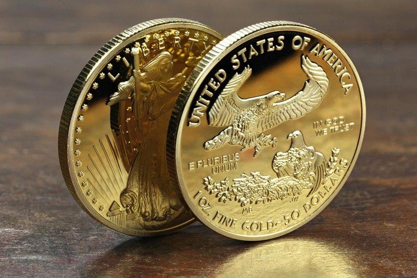 Wodurch wurde der Goldpreis Einbruch im Jahr 2012 verursacht?- Foto: Björn Wylezich / Fotolia.com