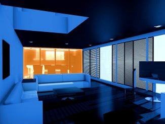 Nicht jeder hat ein Händchen für die stilvolle Einrichtung der eigenen Wohnung. - Foto: pixabay.com/PIRO4D/CCO
