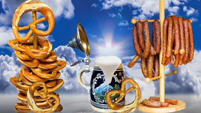 Das Oktoberfest muss nicht immer teuer sein. - Foto: pixabay.com/Gellinger/CCO