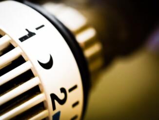 Gerade beim Heizen zu Hause wird oft sehr viel Energie verschwendet