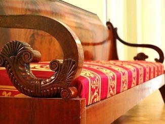 Wenn man sich dem Thema Möbel Online kaufen widmet, dann sicherlich vor allem vor dem Hintergrund der Bequemlichkeit heraus. - Foto: pixabay.com/klimkin/CCO