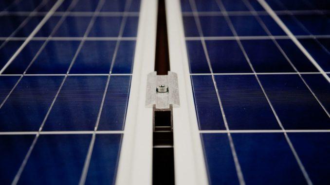 Die Sonnenenergie ist für uns unerschöpflich, da immer verfügbar und nutzbar.
