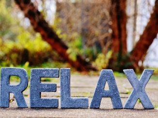 Zwischendurch regelmäßig Erholung gönnen. - Foto: pixabay.com/Alexas_Fotos/CCO