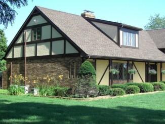 Der Traum vom Eigenheim kann bei einer Scheidung schnell zur Kostenfalle werden. - Foto: pixabay.com/Orca/CCO
