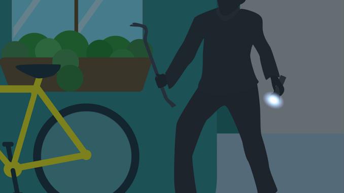 Es geht nicht nur darum, dass Einbrecher keine dunklen Wege finden, sondern auch, dass die Nachbarn nicht gestört werden. - Foto: pixabay.com/Ricinator/CCO