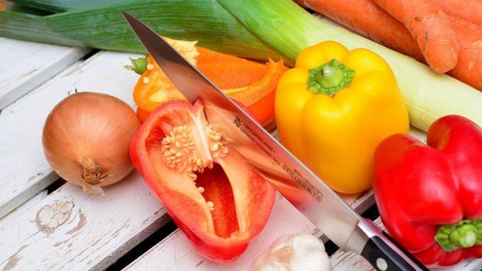 Welches Gemüse darf zur Frühlingszeit keinesfalls beim Lieblingsmenü fehlen? - Foto: pixabay.com/congerdesign/CCO