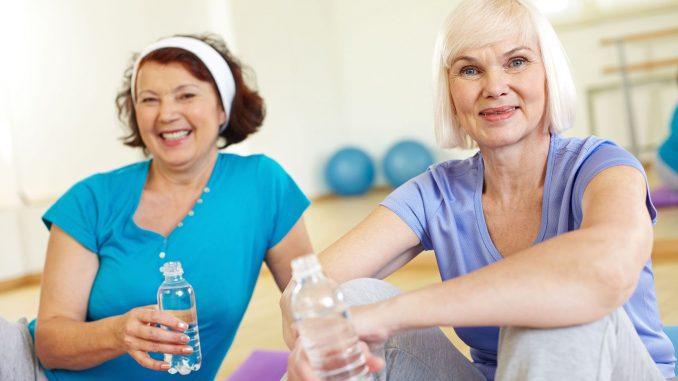Wer seinen Lebensstil ändert und sich mehr bewegt, kann seine Herzerkrankung auf positive Weise beeinflussen. - Foto: djd/Wörwag Pharma/colourbox.de