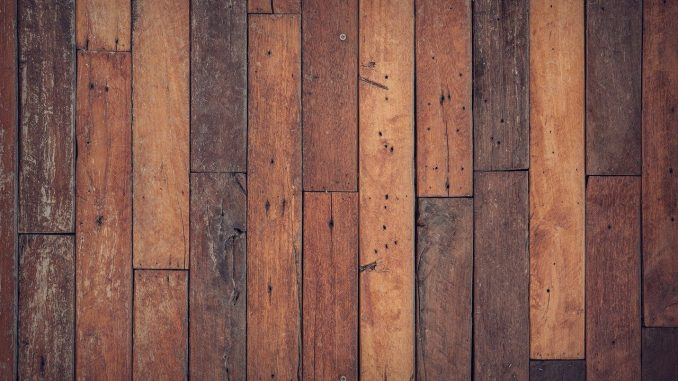 Holzfußboden Reparieren ~ Parkett reparieren so werden kratzer ausgebessert « alltagstipp