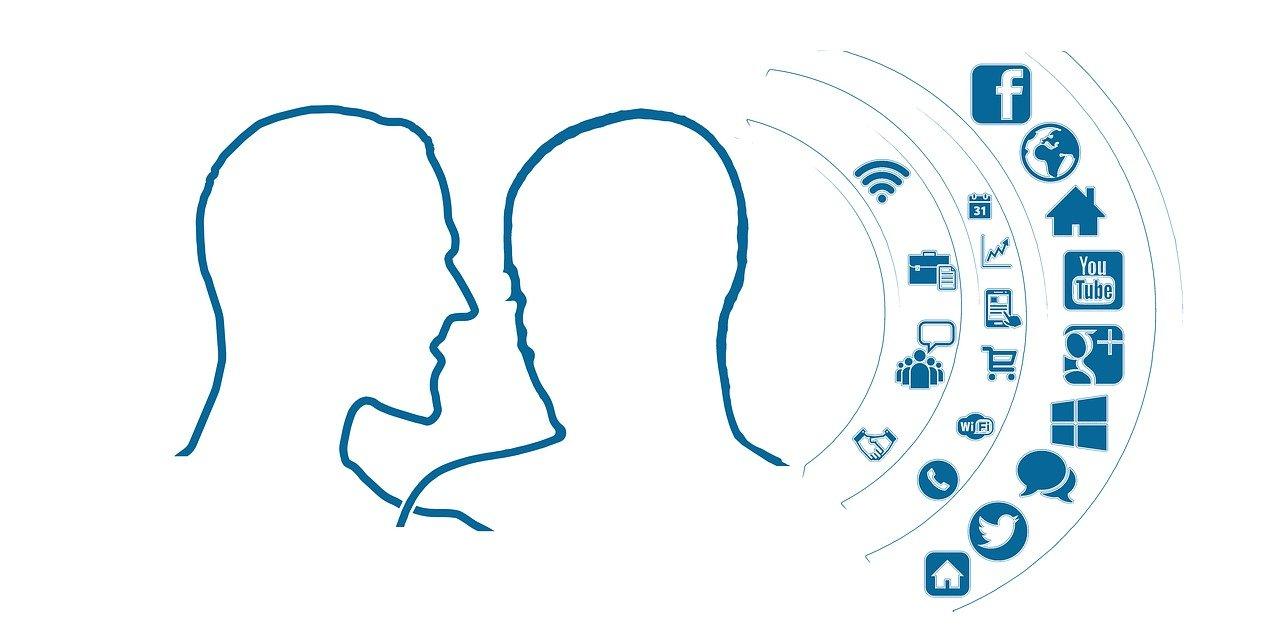 Für den Erfolg des Unternehmens sorgen die Grundpfeiler, die auf der eigenen Website umgesetzt werden. - foto: pixabay.com/geralt/CCO