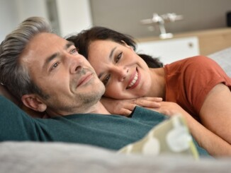 Keine Lust mehr? Eine verminderte Libido kann auf einen Testosteronmangel hinweisen.- Foto: djd/123rf