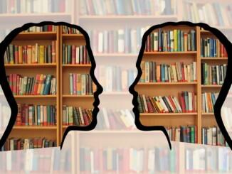 Wer viel liest, eignet sich am effektivsten Allgemeinwissen an. - Foto: pixabay.com/geralt/CCO